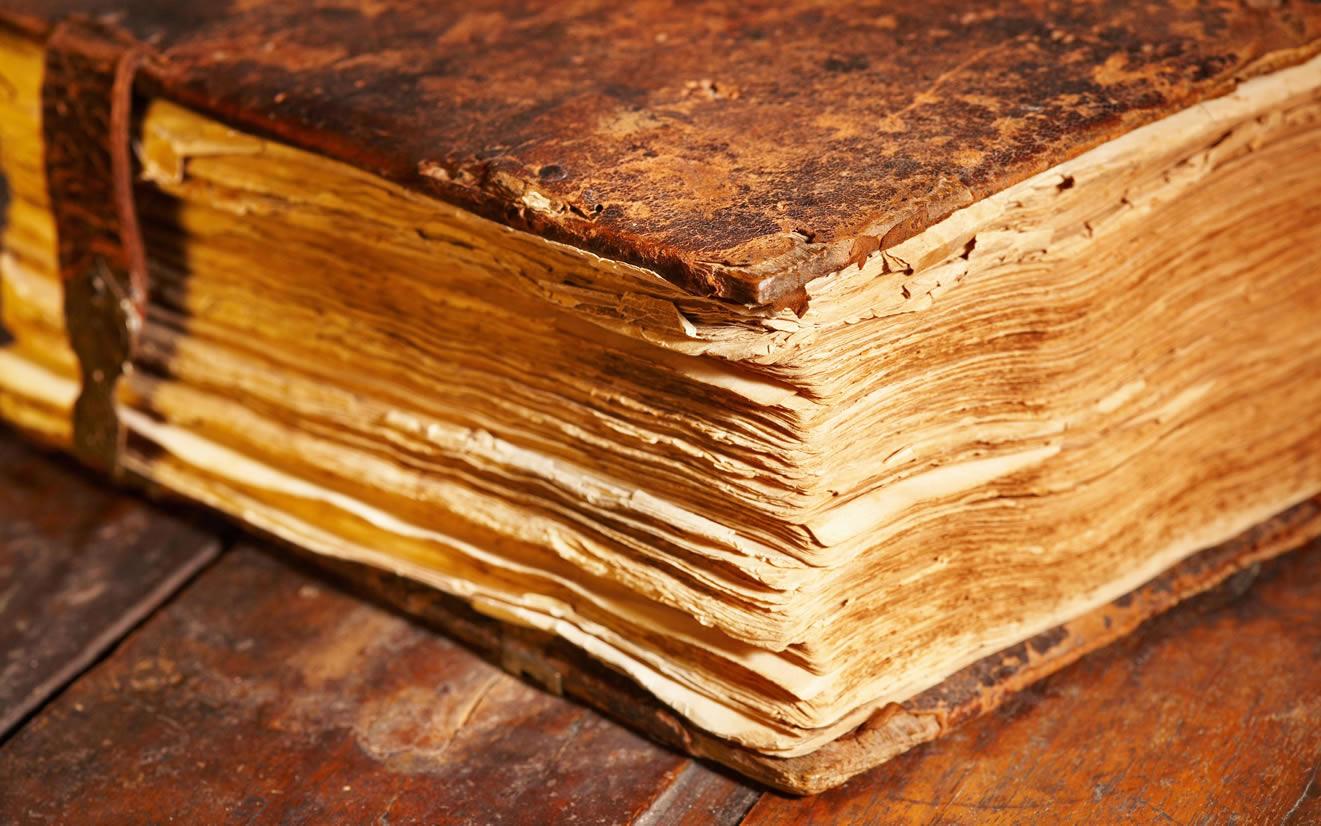 Διαβάζοντας την εβραϊκή Γένεση με άλλο μάτι, αποκτούν νόημα οι ασυναρτησίες